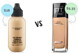real foundation dupe